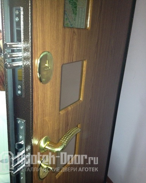 лучшие железные двери для квартиры