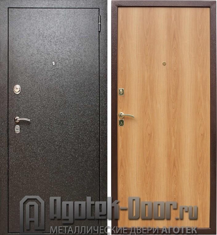 металлические двери с повышенной шумоизоляцией лучшие