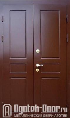 индивидуальное стальные двери