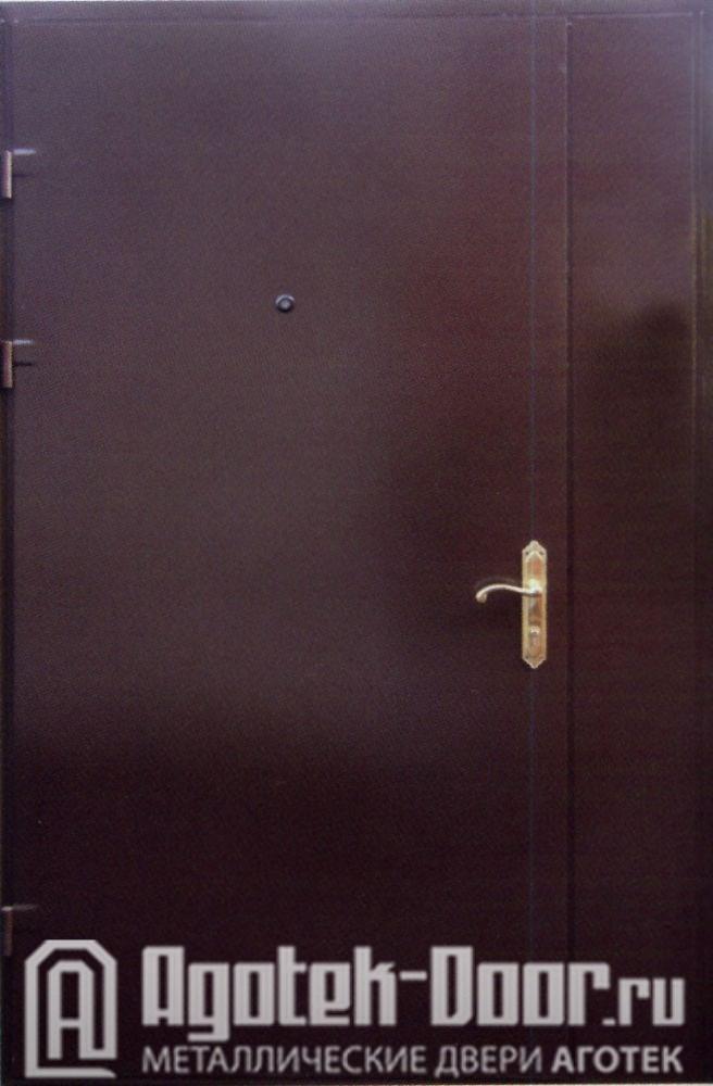 дверь металлическая индивидуальная
