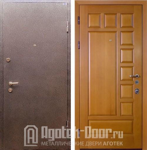 стальные двери филенчатый порошок