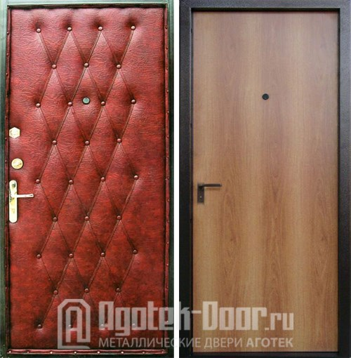 металлические двери во фрязино московской